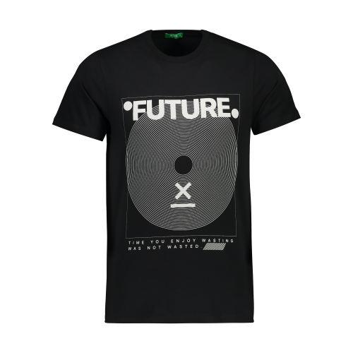 تی شرت مردانه آر ان اس مدل 1131110-99