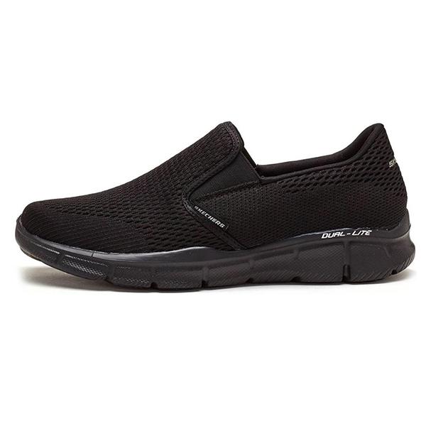 قیمت کفش مخصوص پیاده روی مردانه اسکچرز مدل 51509 BBK