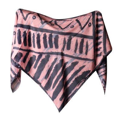 تصویر روسری زنانه کد 025