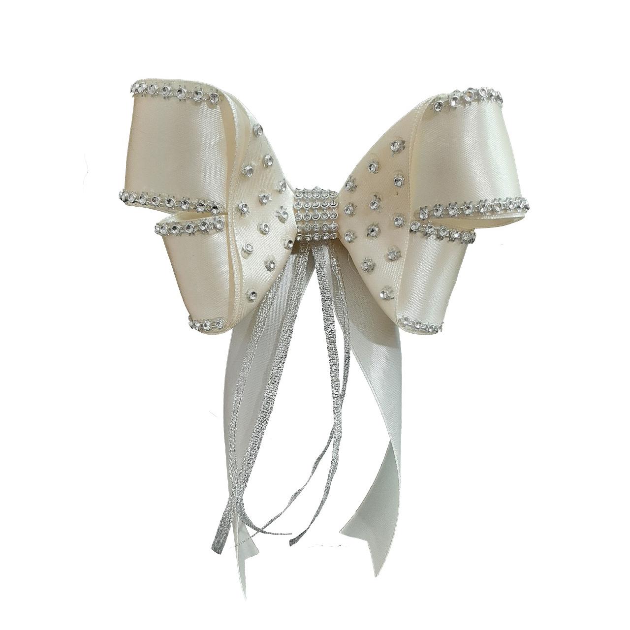 پاپیون تزئینی مدل butterfly-A کد 16 بسته 50 عددی