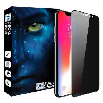 محافظ صفحه نمایش  آواتار مدل IXSM مناسب برای گوشی موبایل اپل iPhone xs max