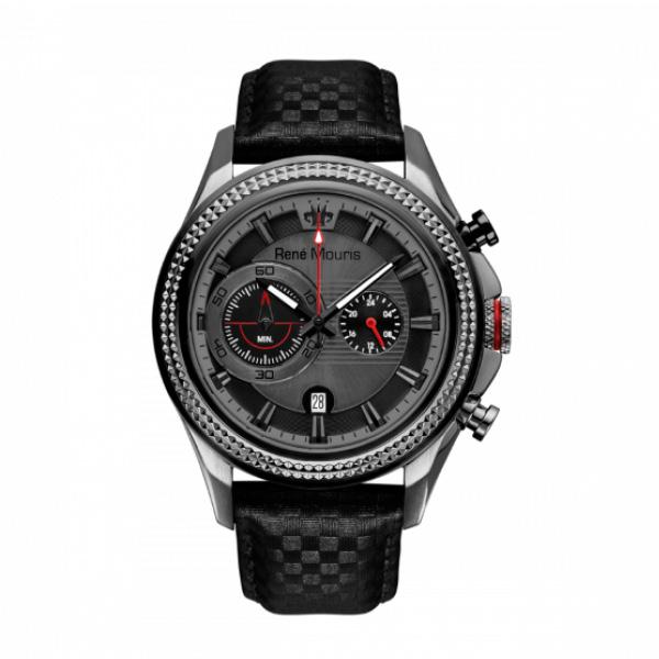 ساعت مچی عقربه ای مردانه رنه موریس مدل Trofeo 90119 RM4