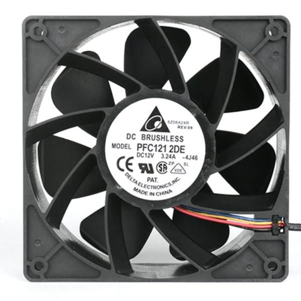 خنک کننده پردازنده مدل Delta PFC1212DE