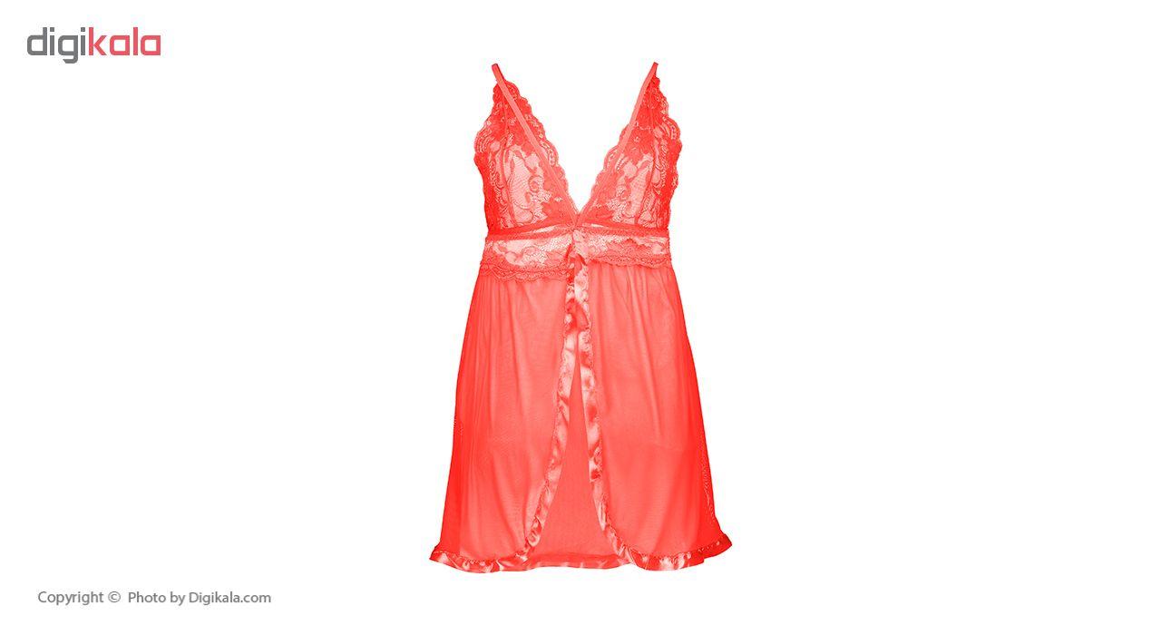 لباس خواب زنانه مدل 3002 RL