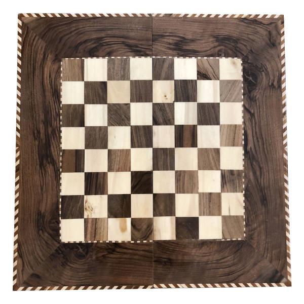 صفحه شطرنج مدل W-1