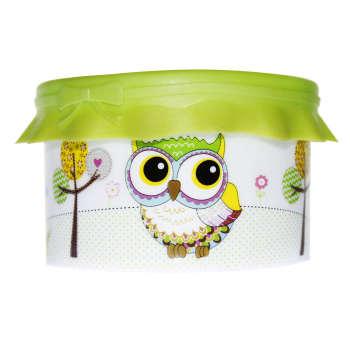بانکه مدل Big Owl کد 003