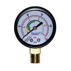 گیج فشار استریم مدل P-0103