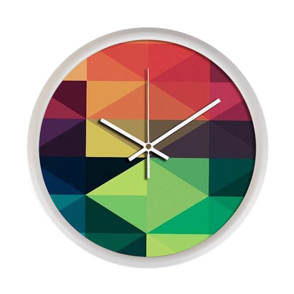 ساعت دیواری مینی مال لاکچری مدل 35Dio3_0110