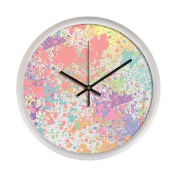 ساعت دیواری مینی مال لاکچری مدل 35Dio3_0121