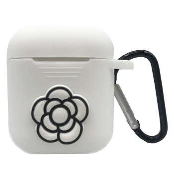 کاور طرح Flower-1 مناسب برای کیس اپل ایرپاد