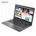 لپ تاپ 15 اینچی لنوو مدل Ideapad 130 - N thumb 1