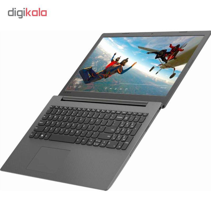 لپ تاپ 15 اینچی لنوو مدل Ideapad 130 - N thumb 2