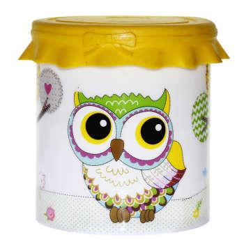 بانکه مدل Big Owl کد 002