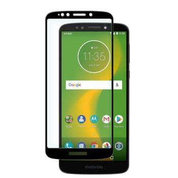 محافظ صفحه نمایش مدل G-1 مناسب برای گوشی موبایل موتورولا Moto E5