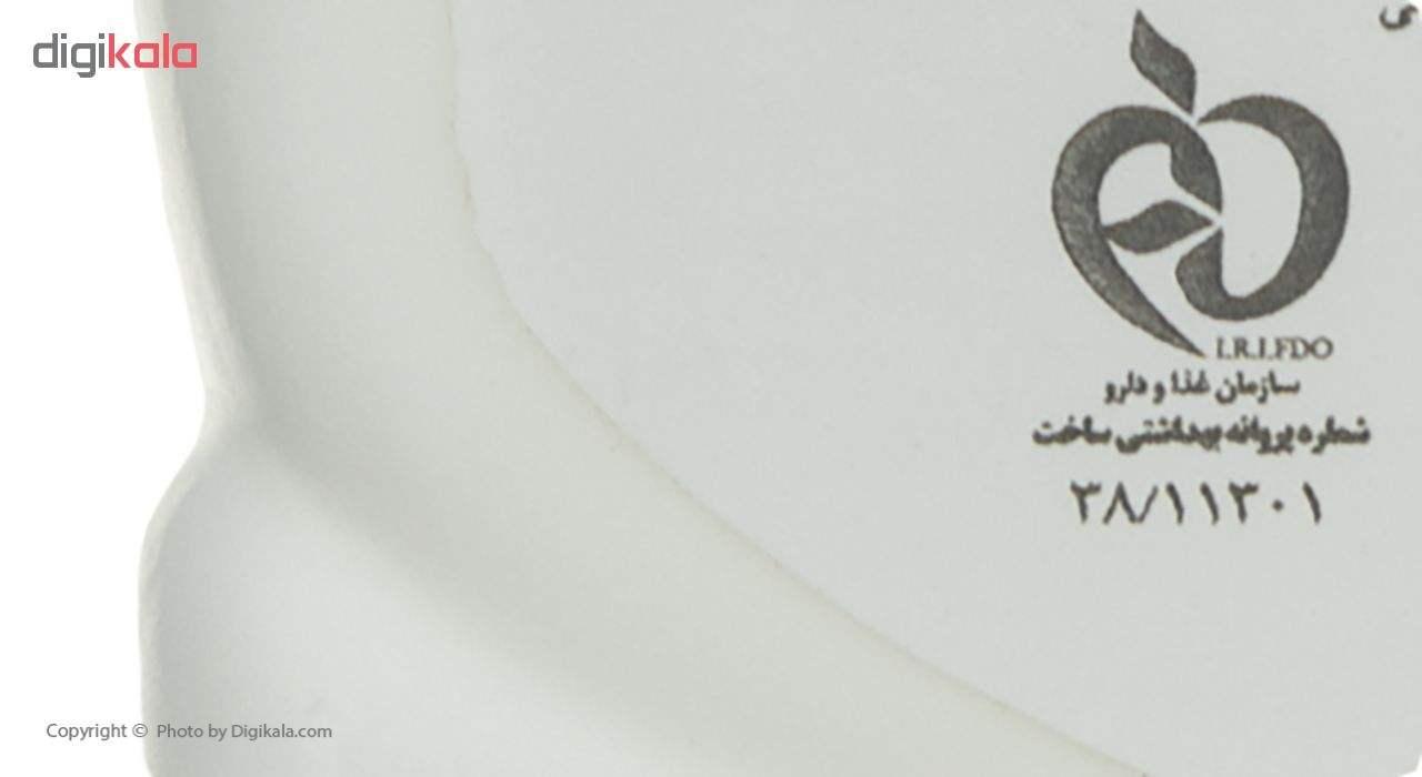 لوسیون بدن هیدرودرم مدل Lady مقدار 200 گرم main 1 3