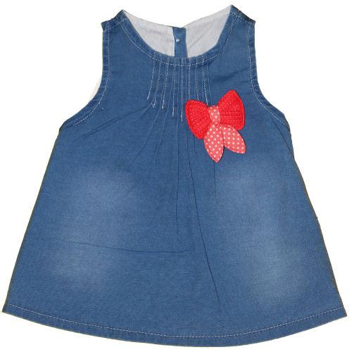 پیراهن نوزادی دخترانه مدل PapilonLee