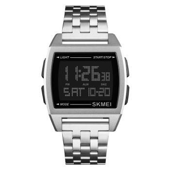 کد تخفیف                                      ساعت مچی دیجیتال اسکمی کد 1368S