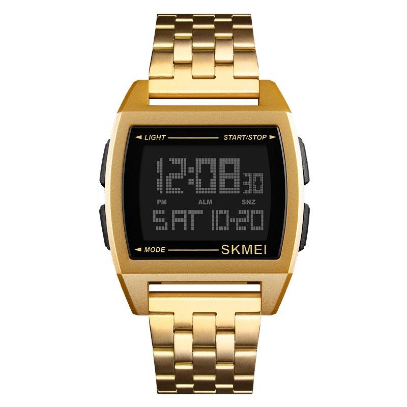 ساعت مچی دیجیتال اسکمی کد 1368G 14