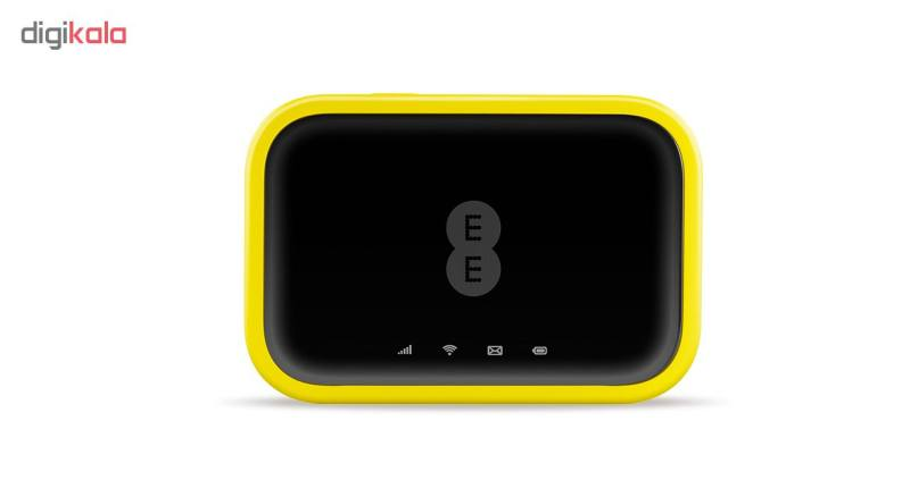 مودم 4.5G قابل حمل الکاتل مدل EE120 thumb 7