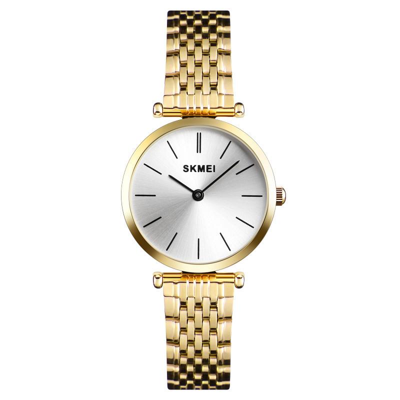 ساعت مچی عقربه ای زنانه اسکمی کد 1458