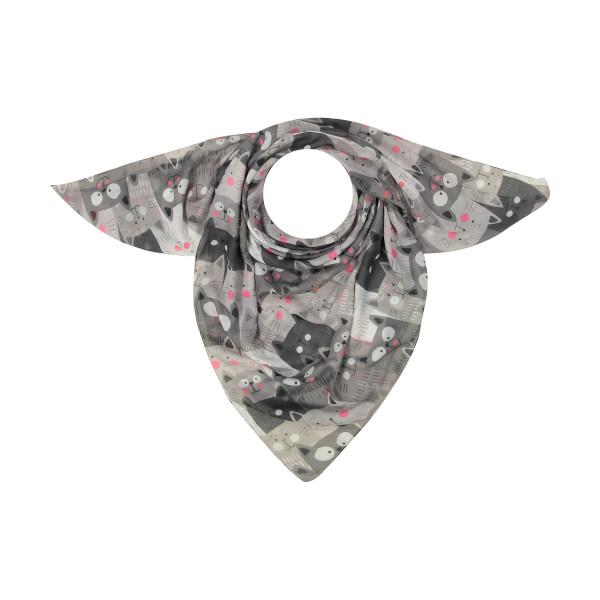 روسری زنانه میو مدل SC10