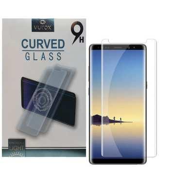 محافظ صفحه نمایش یووی لایت ورکس مدل LMT مناسب برای گوشی موبایل سامسونگ Note 8