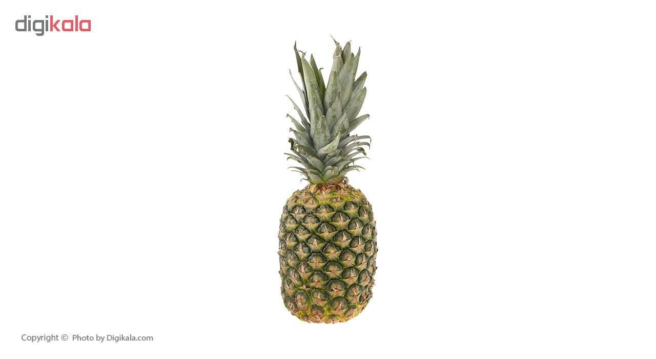 آناناس هودکا - 1 عدد main 1 3