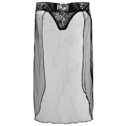 لباس خواب زنانه مدل A HUNY BLC