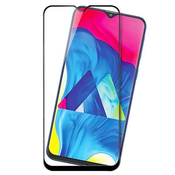 محافظ صفحه نمایش نیکسو مدل FG مناسب برای گوشی موبایل سامسونگ Galaxy M10 بسته سه عددی