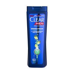 قیمت شامپو ضد شوره مردانه کلیر مدل Shower Fresh حجم 200 میلی لیتر