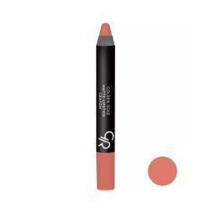 راهنمای خرید رژ لب مدادی گلدن رز مدل Crayon شماره 27 لیست قیمت