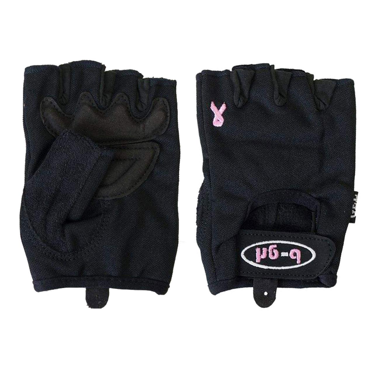 دستکش ورزشی بی گرل کد 01