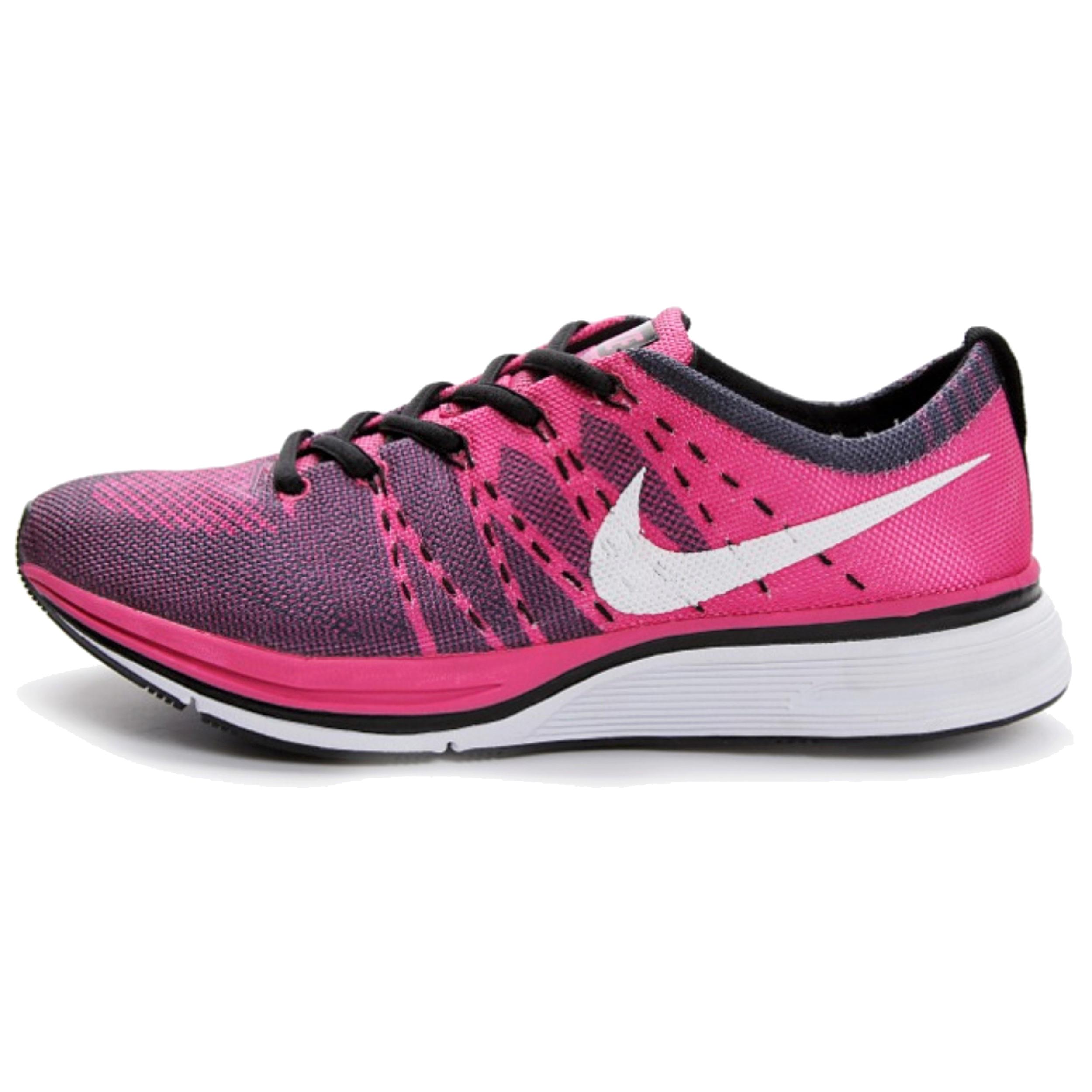خرید کفش مخصوص پیاده روی زنانه نایکی مدل NIKE FLYKNIT TRAINER