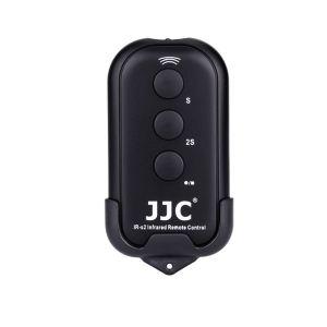 ریموت کنترل دوربین جی جی سی مدل  IR-S2 مناسب برای دوربین های سونی