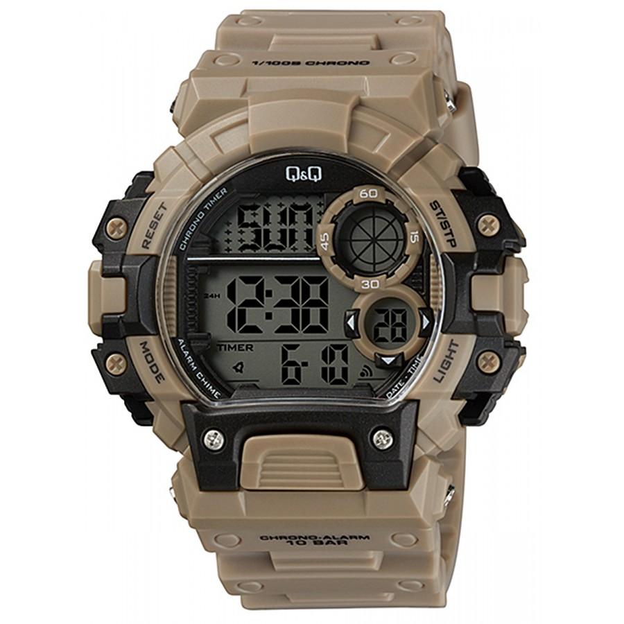 ساعت مچی دیجیتال مردانه کیو اند کیو مدل M144J012Y 45