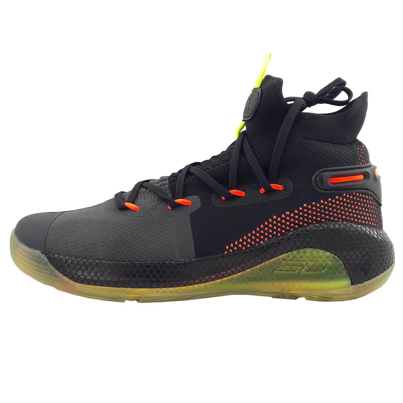 قیمت کفش راحتی مردانه آندر آرمور مدل Curry 6 fox