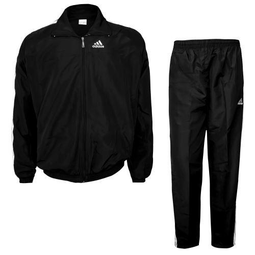ست گرمکن و شلوار ورزشی مردانه مدل 3109-101