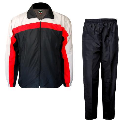 ست گرمکن و شلوار ورزشی مردانه مدل 3109-121