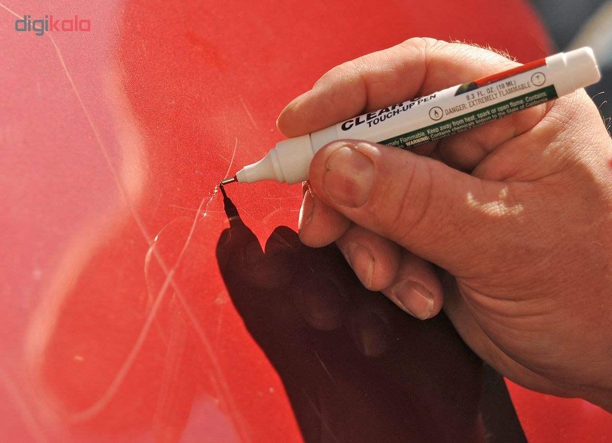 قلم خش گیر بدنه خودرو ترتل واکس مدل T121 main 1 2