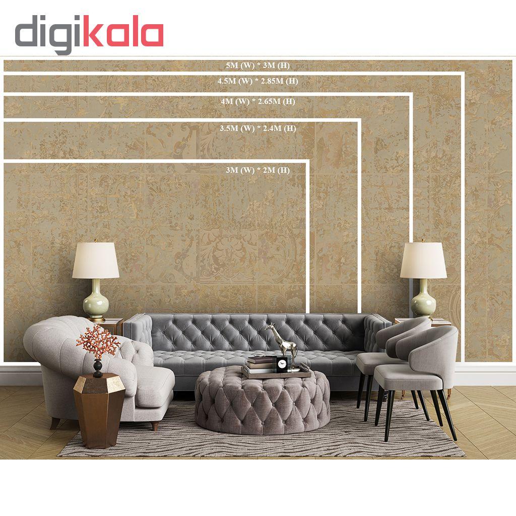 پوستر دیواری کاما کد A-3046