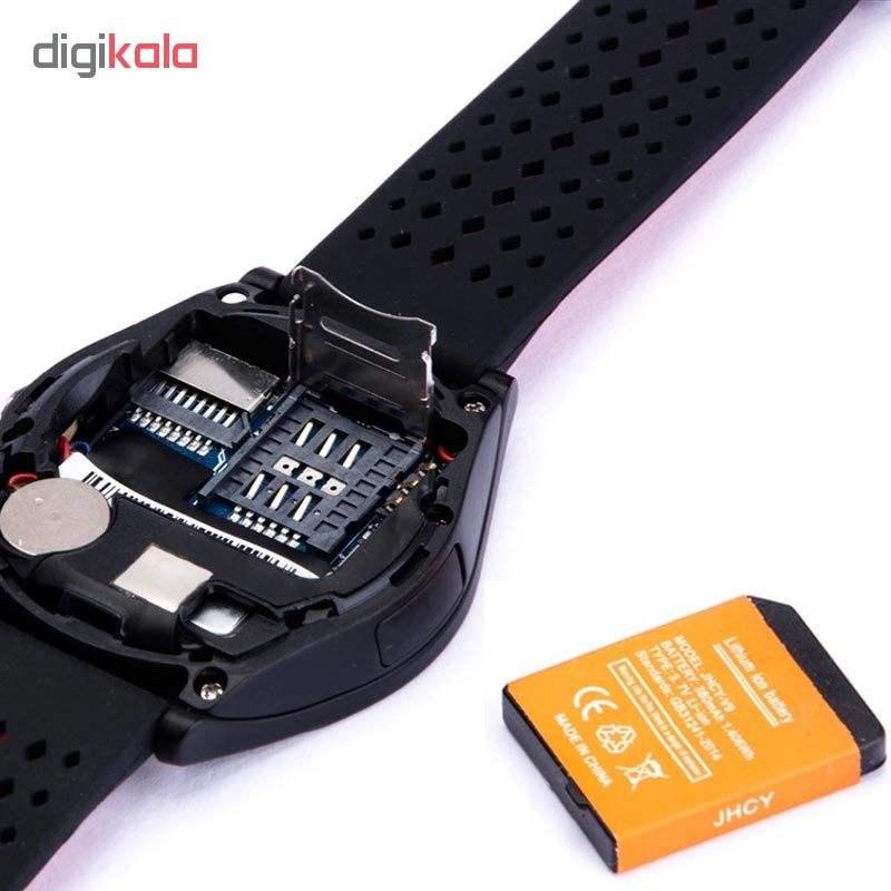 ساعت مچی هوشمند مدل V9  کد 3001390 main 1 5