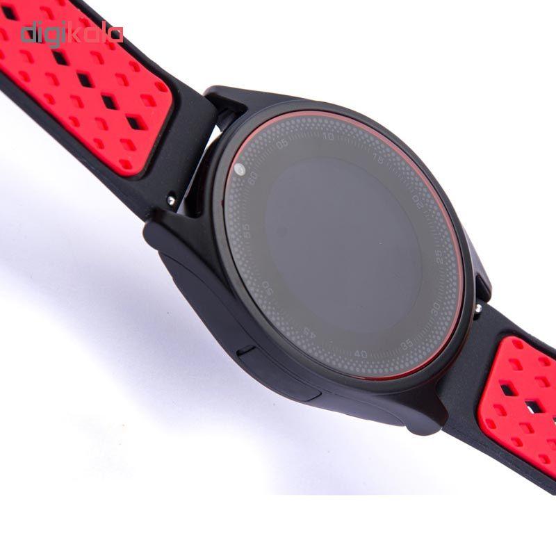ساعت مچی هوشمند مدل V9  کد 3001390 main 1 6