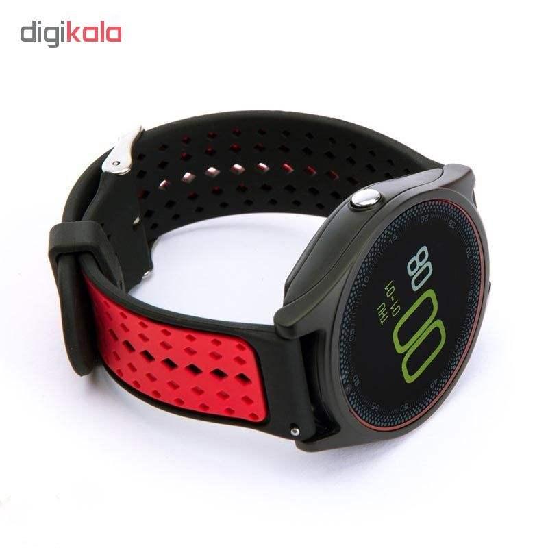 ساعت مچی هوشمند مدل V9  کد 3001390 main 1 7