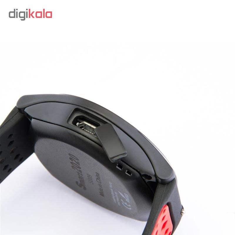 ساعت مچی هوشمند مدل V9  کد 3001390 main 1 8