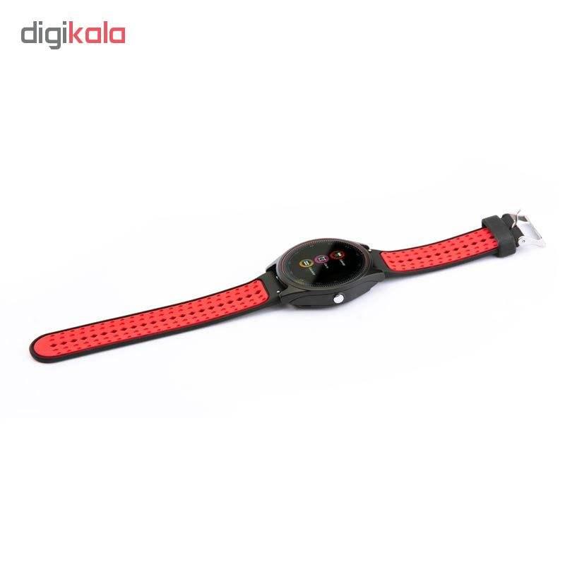 ساعت مچی هوشمند مدل V9  کد 3001390 main 1 9