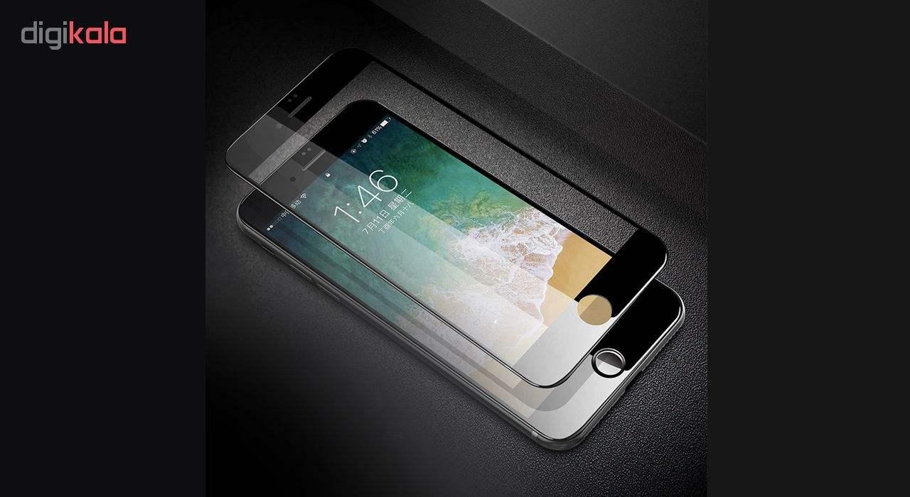 محافظ صفحه نمایش مدل Un1007 مناسب برای گوشی موبایل اپل iPhone 8 Plus/7 Plus main 1 1