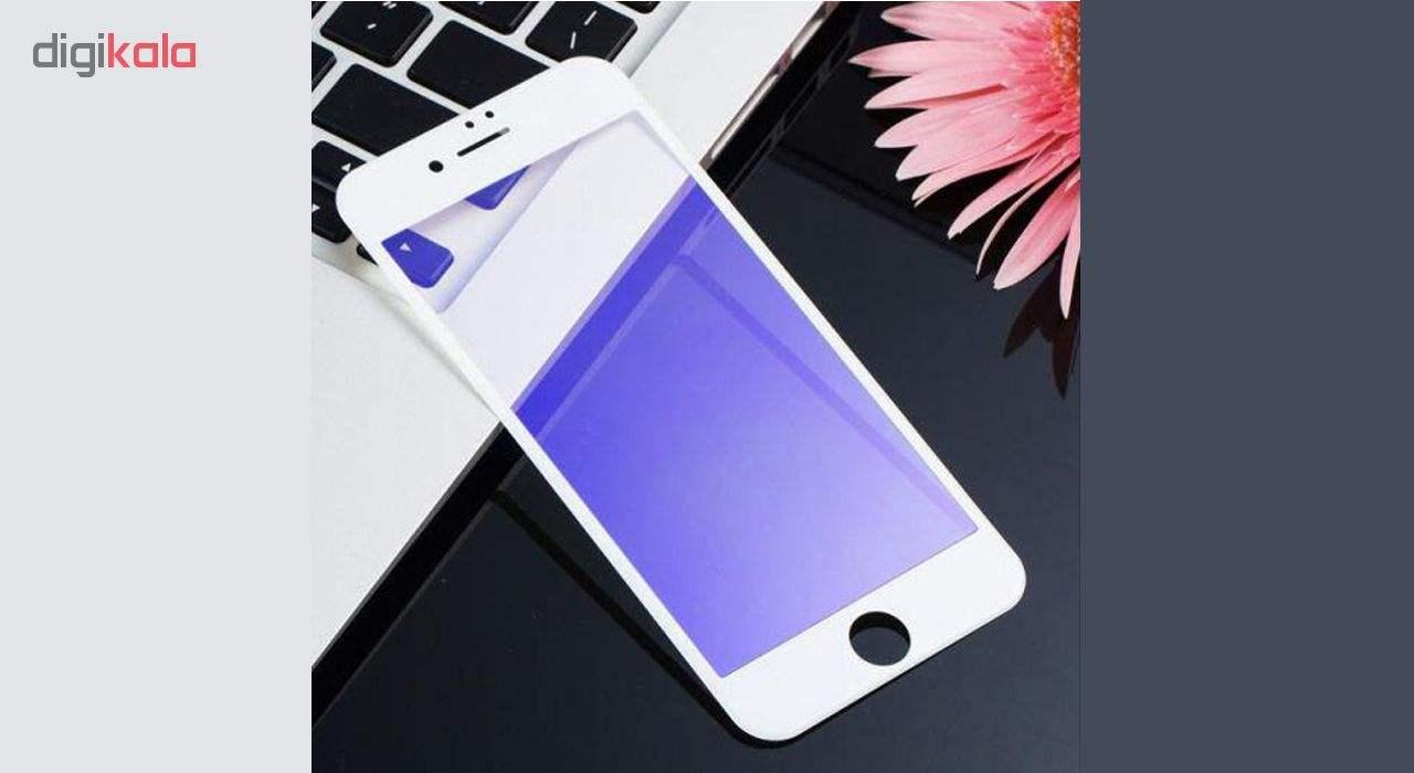 محافظ صفحه نمایش مدل Un1007 مناسب برای گوشی موبایل اپل iPhone 8 Plus/7 Plus main 1 2