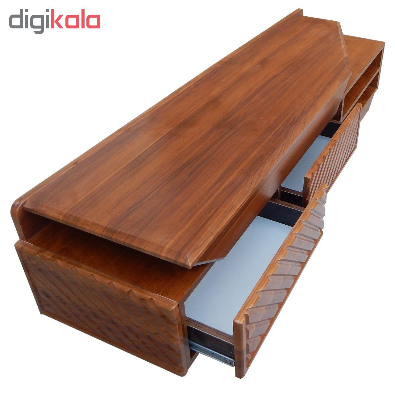خرید اینترنتی میز تلویزیون مدل Neghab اورجینال