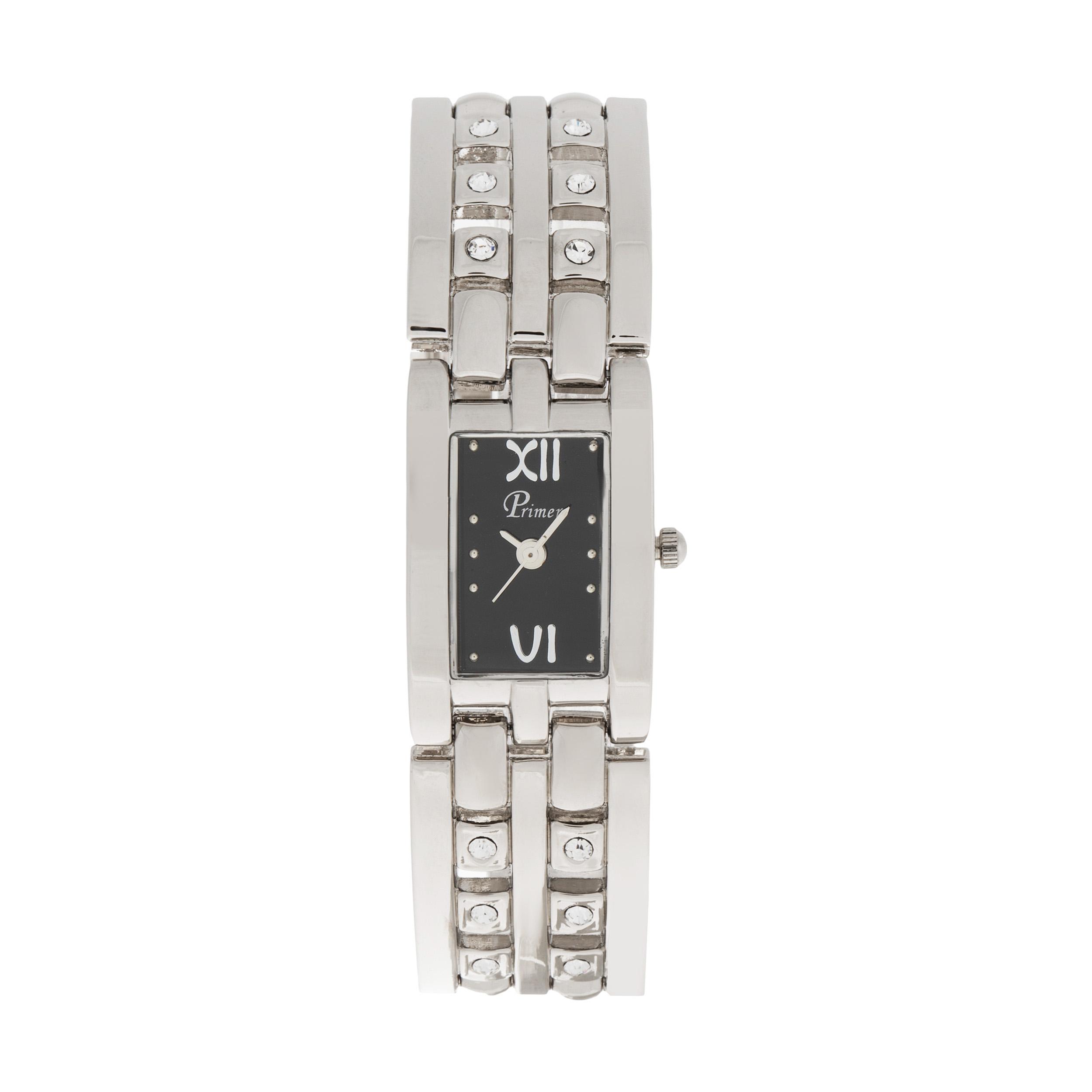 ساعت مچی عقربه ای زنانه پرایمر مدل No 6034