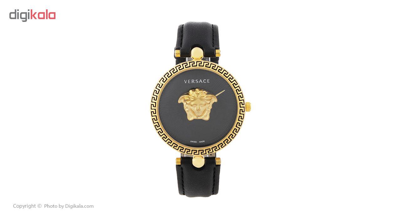 ساعت زنانه برند مدل No 012c